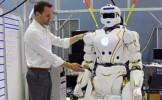"""""""Valkyrie"""", robotul care zboară în spaţiu cu astronauţii"""