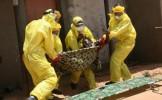 Epidemia de Ebola a făcut peste 1.900 de morţi în Africa Occidentală