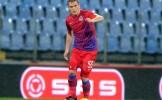 Steaua i-a transferat pe Papp şi pe Bourceanu
