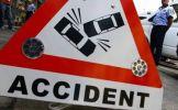 Accident în Negrești Oaș