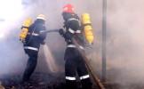 Distrugere prin incendiere