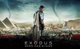 Exodus: Gods and Kings - Exodus: Zei şi regi