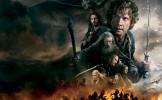 The Hobbit: The Battle of the Five Armies - Hobbitul: Bătălia celor cinci oştiri (VIDEO)