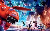 Big Hero 6 - Cei 6 super eroi
