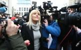 Elena Udrea, reținută 24 de ore pentru trafic de influență și spălare de bani