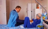Klaus Iohannis, mesaj emoţionant pentru copiii bolnavi de cancer