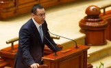 Ponta ia în calcul angajarea răspunderii Guvernului pe Codul Fiscal dacă se blochează politicianist...