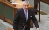 Tăriceanu: Senatul nu a primit nicio solicitare privind încuviințarea arestării preventive a lui Ton...