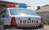Hoţi prinşi de poliţişti
