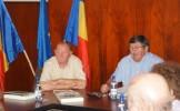 Primarul Kovacs suţine că nu e împotriva unui bust al lui Eminescu în Carei dar înregistrările doved...