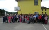 Elevii  școlii din Beltiug au petrecut ZIUA EDUCAȚIEI  cu jandarmii