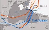 Rusii vor doar o treime de TurkStream
