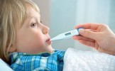IMPORTANT PENTRU TOTI PARINTII: Cum sa reduci febra copilului fara medicatie in mai putin de 5 minut...