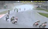 TRAGEDIE în motociclism: Andrea Antonelli a murit, după un accident petrecut la 250 km/h (VIDEO ŞOCA...