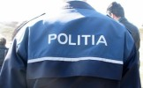 SUSPECT DE FURT, DEPISTAT ÎN SCURT TIMP DE POLIŢIŞTI