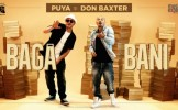 Vezi noul videoclip Puya, Connect-R si Don Baxter - Baga Bani
