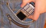 FURAT UN TELEFON MOBIL