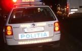 O POLIŢISTĂ A CĂLCAT DOI PIETONI