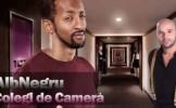 Trupa Alb Negru lanseaza videoclipul Colegi de camera - VIDEO