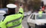 APROAPE 500 DE AMENZI APLICATE DE POLIŢIŞTII RUTIERI