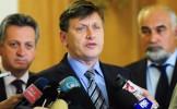 Antonescu, după condamnarea lui Fenechiu: Nu regret nicio clipă că un om competent a fost desemnat m...