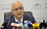 Băsescu l-a desemnat pe Lucian Duţă în consiliul de administraţie al CNAS