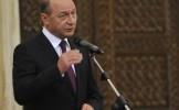 Băsescu: Nu exclud să convoc referendum pentru Roşia Montană. Îl organizez odată cu europarlamentare...