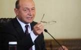 """Băsescu: """"Nu se poate trece peste un referendum validat"""""""