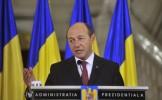 Băsescu oferă exemplul Regelui Ferdinand celor care lucrează la proiectul noii Constituţii