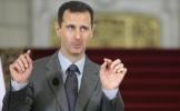 Bashar al-Assad: Turcia va plăti scump pentru sprijinul acordat teroriștilor