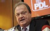 Blaga cere demisia ministrului de Externe Titus Corlăţean pentru felul în care a gestionat situaţia ...