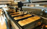 Bulgarii se tem că TVA-ul scăzut la pâinea românească va băga brutarii locali în faliment