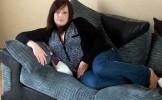 COMANDĂ în IAD. Mamă umilită şobolan urât şi obez pe banii ei, după ce a comandat mobilă