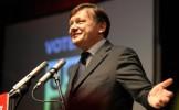 Crin Antonescu: Eu voi fi PREŞEDINTELE ROMÂNIEI indiferent de incantaţii