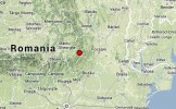 CUTREMUR în Vrancea, în această dimineaţă. Ce magnitudine a avut şi la ce adâncime s-a produs seismu...