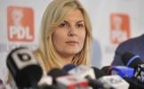 Elena Udrea: Ruptura USL este inevitabilă. Antonescu ştie că nu va fi candidat USL la prezidenţiale