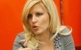 Elena Udrea vrea un singur candidat la preşedinţie din partea opoziţiei