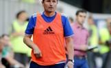 Gigi Mulţescu, noul antrenor al câinilor roşii