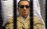 Hosni Mubarak a fost transferat din închisoare la un spital militar
