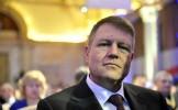 Iohannis, despre un titlu de cetăţean de onoare neridicat de Băsescu: După cinci ani urgenţa dispare