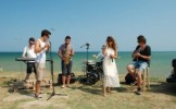 Kiss, primul videoclip Aylin & The Lucky Charms feat. Alexandru Burcea