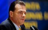 Ludovic Orban cere demisia premierului Ponta şi a ministrului Dan Şova