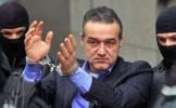 Magistraţii Tribunalului Bucureşti judecă azi cererea de contopire a pedepselor lui Gigi Becali