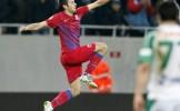 OFICIAL Rusescu s-a înţeles cu Sevilla şi va evolua în La Liga » Are o clauză fabuloasă! Cît ia Stea...
