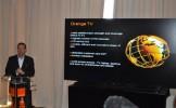 Orange TV, noul jucător pe piaţa serviciilor prin satelit din România
