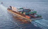 Patru morţi şi 35 de răniţi în urma ciocnirii dintre o navă de pasageri şi o barjă, în Siberia
