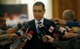 Ponta a anunţat cine va fi şef la ANAF