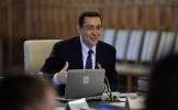 Ponta: Sunt dispus să-mi asum răspunderea pentru suspendarea plăţii pensiilor torţionarilor comunişt...
