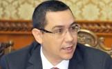 Ponta va trimite nominalizarea pentru Ministerul Transporturilor, președintelui Traian Băsescu, la î...