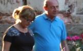Preşedintele Băsescu, în vacanţă la Neptun. Şeful statului a ajuns la vila de protocol cu elicopteru...